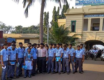 MAM Polytechnic College